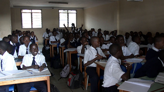 Govt publishes Bill on free education