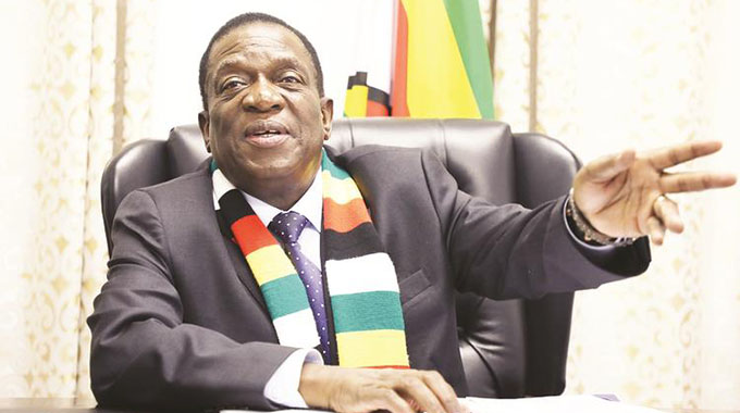 ED sets up task forces for key Govt projects