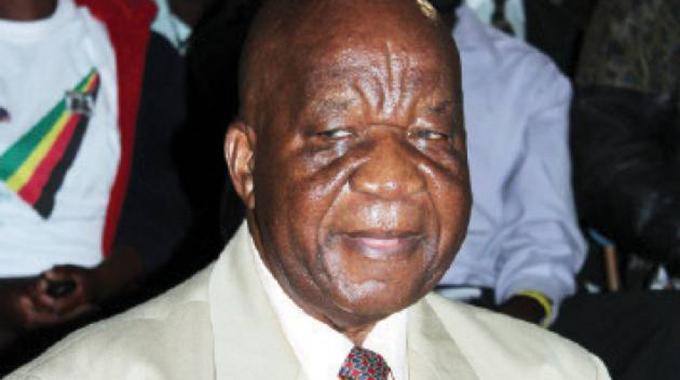 JUST IN: President mourns Cde Ndlovu