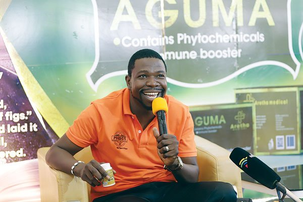 BREAKING: Magaya fined over Aids cure claims - Zimbabwe