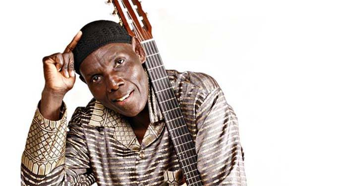 . . . Tuku's journey was not rosy