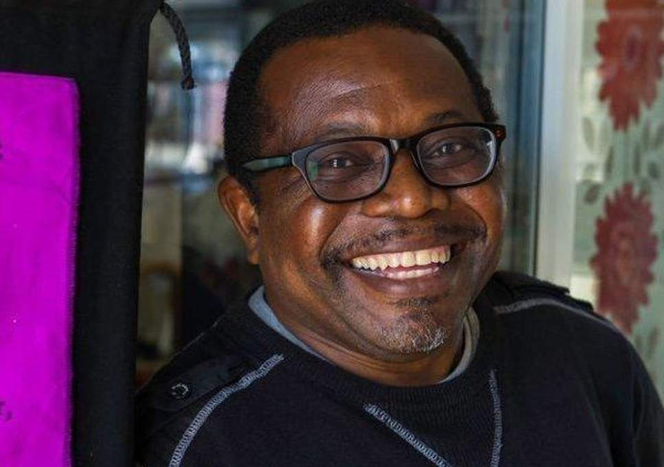 Victor Mujakachi, who claimed asylum in the UK after a warrant was issued for his arrest in Zimbabwe due to anti-government blog posts
