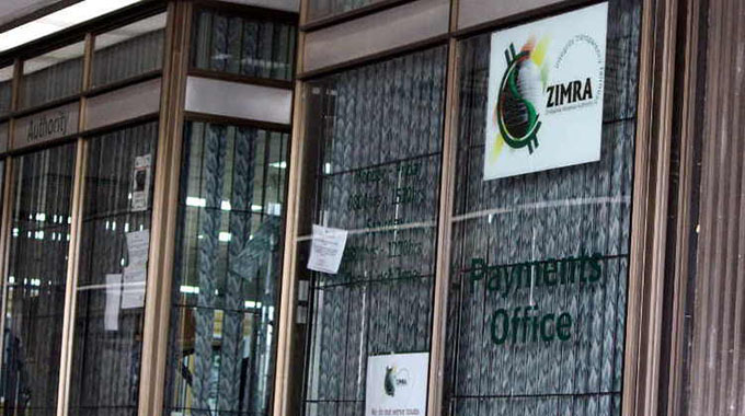 Zimra adds 20 000 new taxpayers