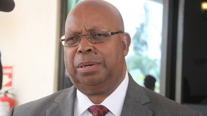 Arrest of MDC-Alliance MPs lawful: Speaker