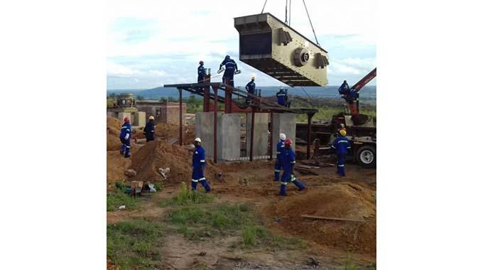 Beta Bricks to build US$10m plant