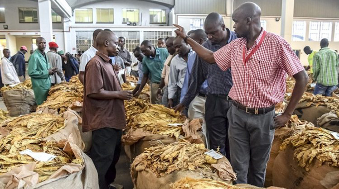 Tobacco to boost foreign currency inflows
