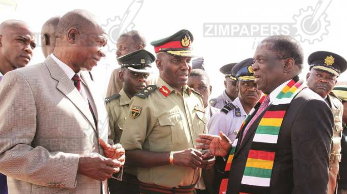 Zim throws weight behind Saharawi