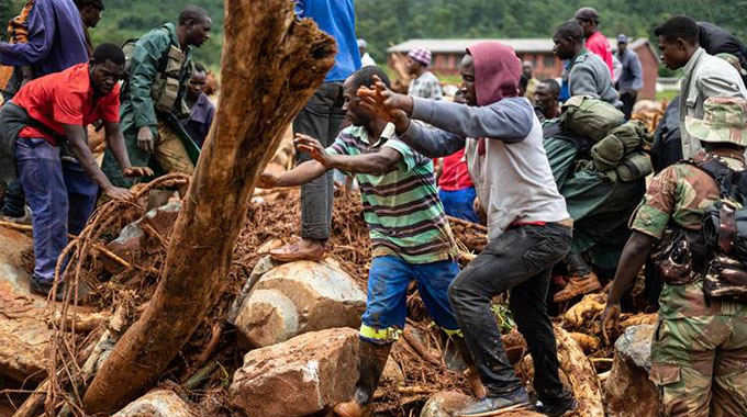 Psychological care for Cyclone Idai victims vital