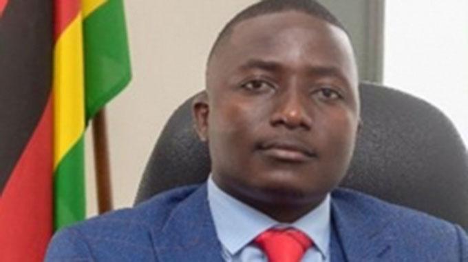 Zanu PF Youth League members bury hatchet