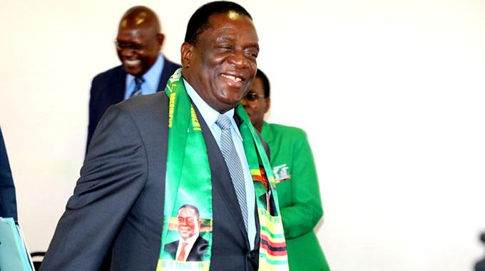 No to corruption, indiscipline: President