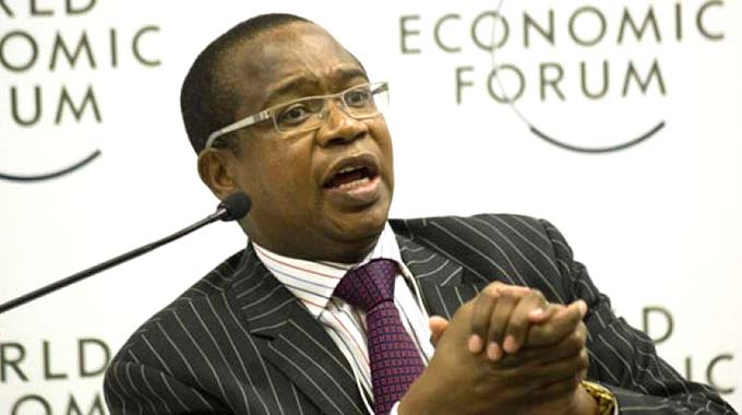 Zim, AFDB debt clearance talks pace up
