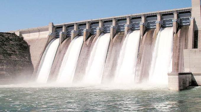 International bidders for Zim dam projects