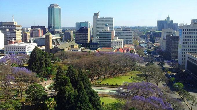 AfDB projects Zimbabwe economic boom