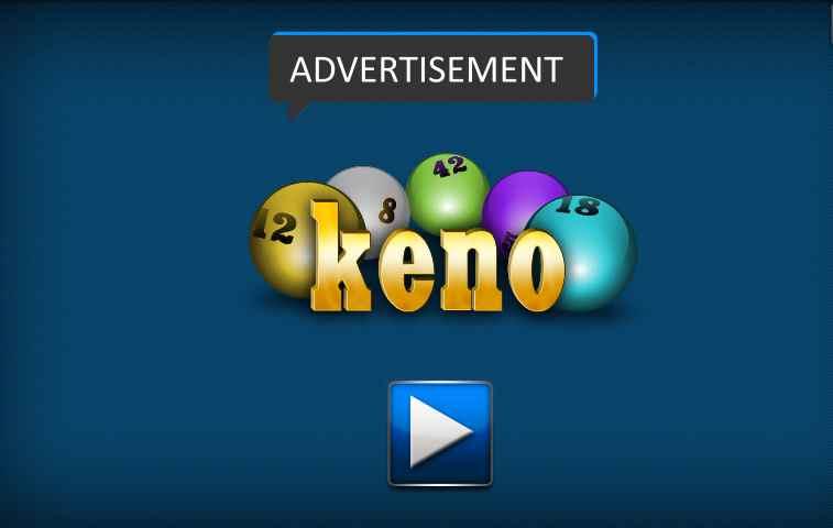 Picking Your Winning Keno Numbers