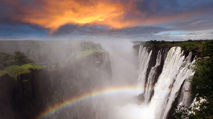 $500 million investment for Vic Falls in the pipeline