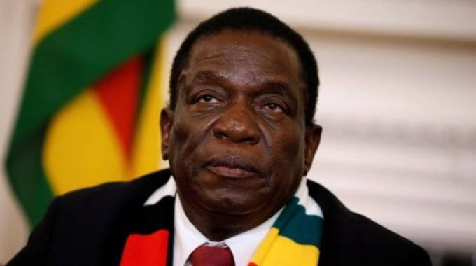 BNC, a series of milestones - Zimbabwe Situation