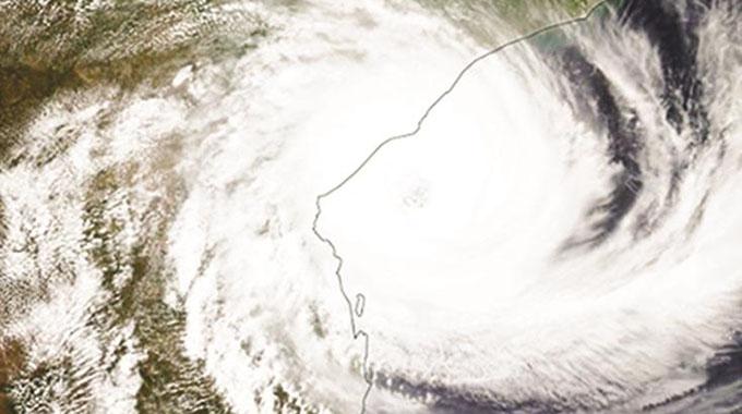 Zimbabwe corporates launch Cyclone Idai 'Reboot Fund'