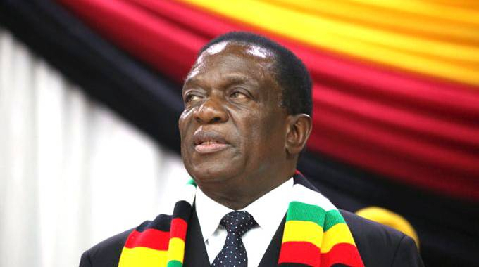 Don't handle Zanu-PF issues mafia-style: ED