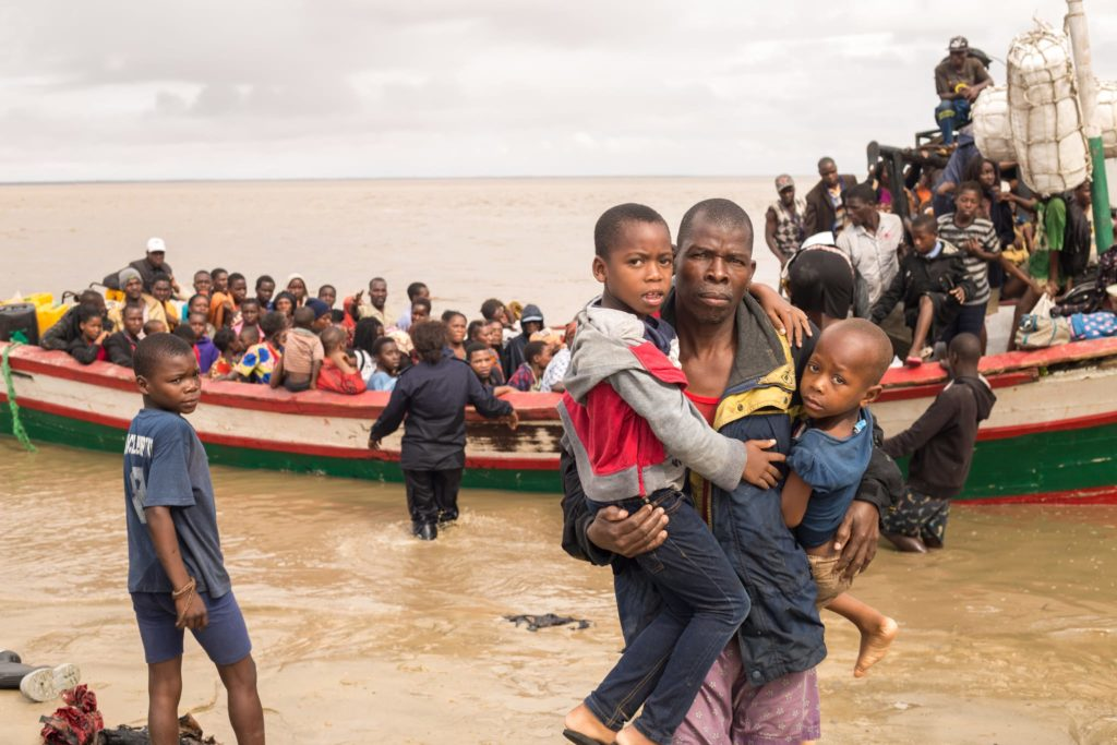 World Help, the Virginia-based international humanitarian organization, has activated its disaster response program to provide clean water to the victims of Cyclone Idai in Zimbabwe