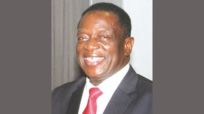 President hosts Idai restoration indaba