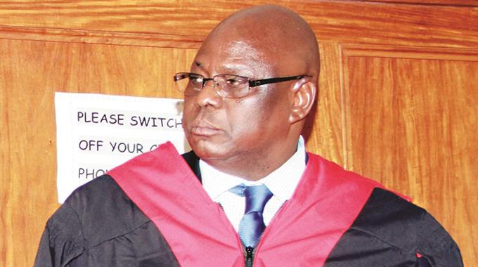 Guvamombe waits on High Court