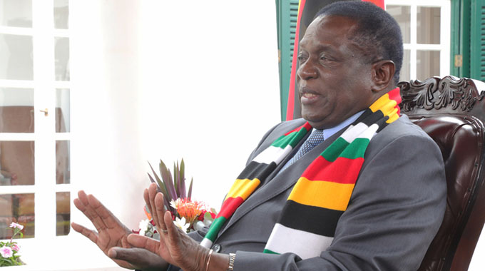 Let's consolidate hard-won Uhuru: ED