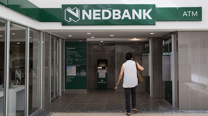 JUST IN: Nedbank employees in court