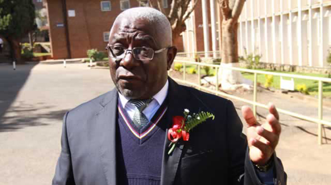 Nyagura to leave UZ: Council