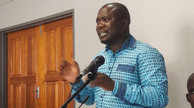 Youth League calls for empowerment