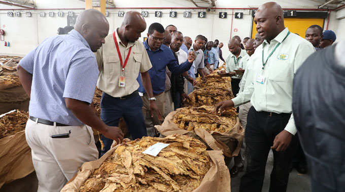 Tobacco rakes in US$51m