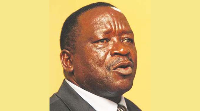 Matemadanda testifies against impostor