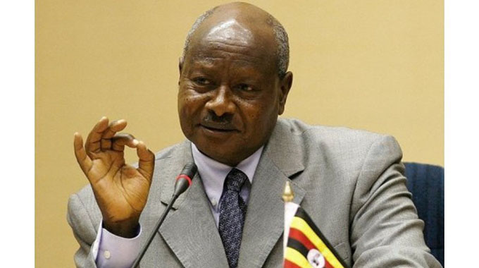 Museveni to officially open ZITF