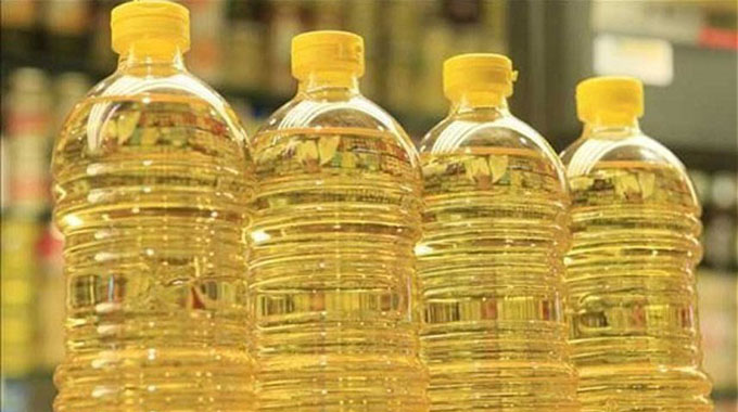 Cooking oil firms in forex quandary