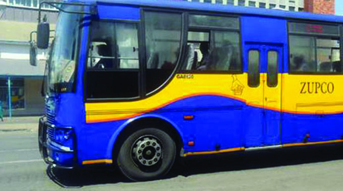 New buses expected this week