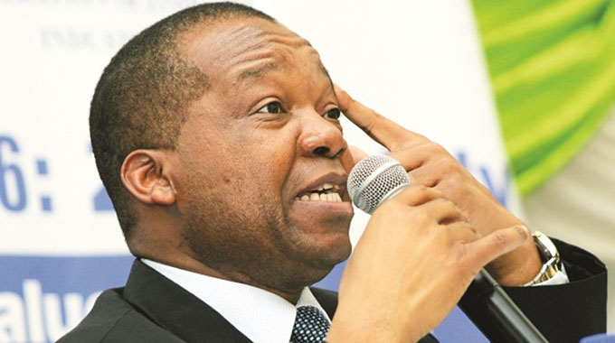 JUST-IN: Mangudya gets one more term at RBZ
