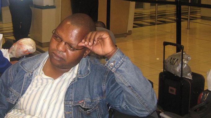 Amnesty International suspends corrupt Zim office