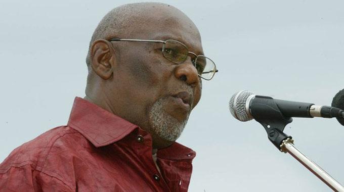 Dabengwa family welcomes national hero status