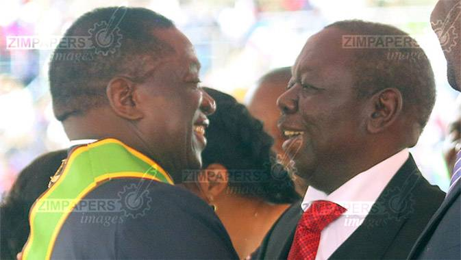 JUST IN: Tsvangirai family hails ED