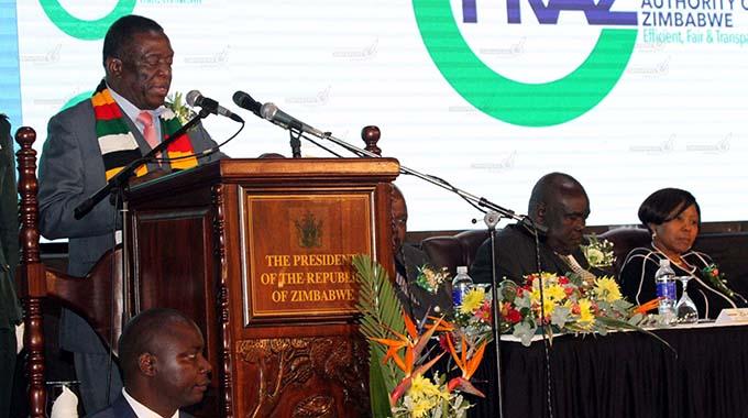 Shun corruption culture: President