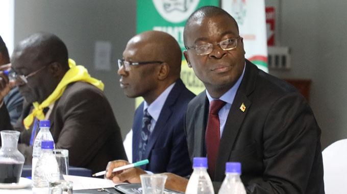 New Curriculum a pillar for vision 2030: Murwira