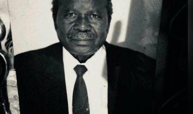 JUST IN: Former Chegutu mayor dies