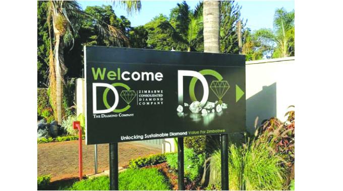 BREAKING: ZCDC fires management
