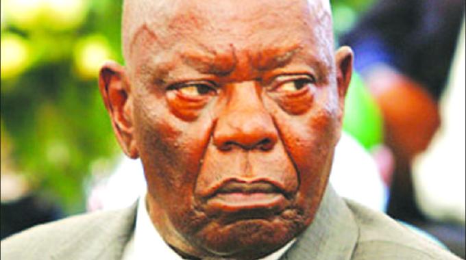 Zanu-PF welcomes back prodigal son, Mutasa