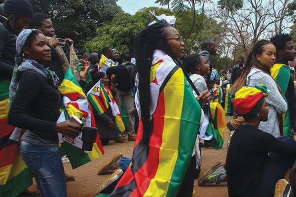 Dialogue answer to current crisis: Churches - Zimbabwe Situation