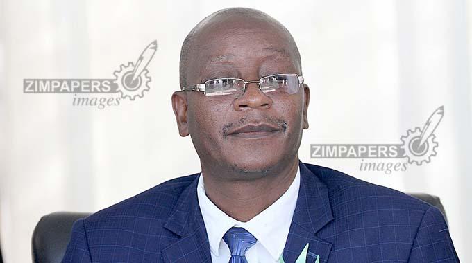 ED urges Ziyambi-led taskforce not to relax