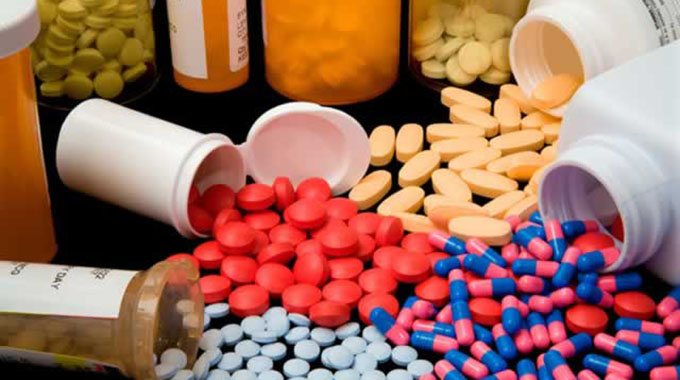 Call to produce pharmaceutical drugs locally