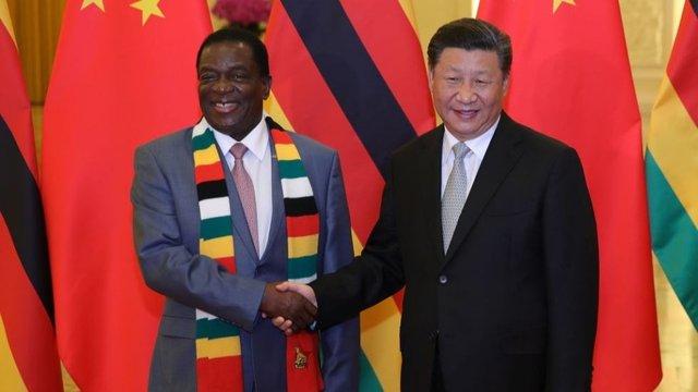 Zimbabwe must prove itself before seeking World Bank loans