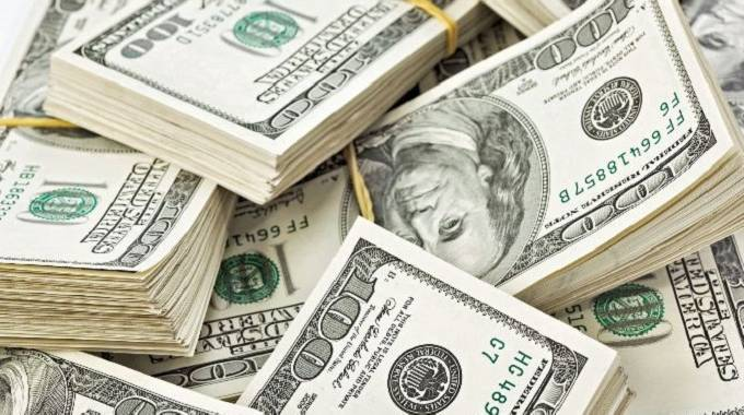 'Pensioners to be paid in US dollars'
