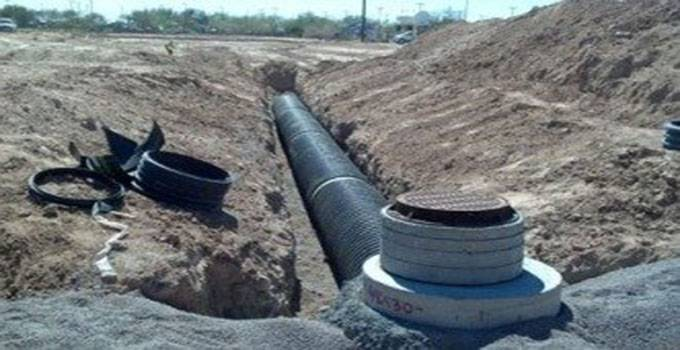 Tsholotsho District Hospital to rehabilitate its sewer system