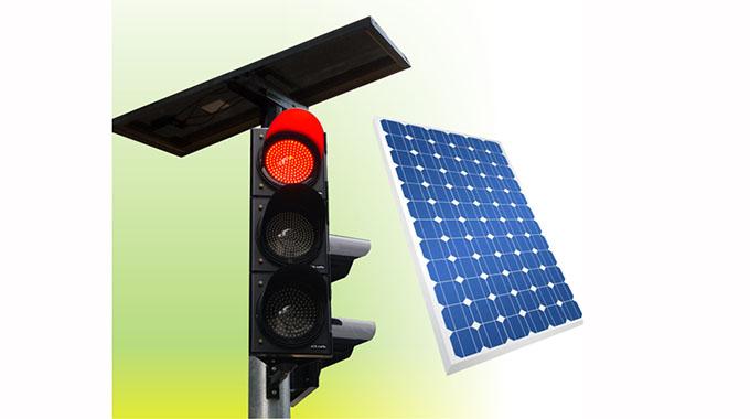 Harare stops installing solar traffic lights